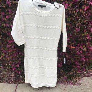 Andrew Marc sweater dress